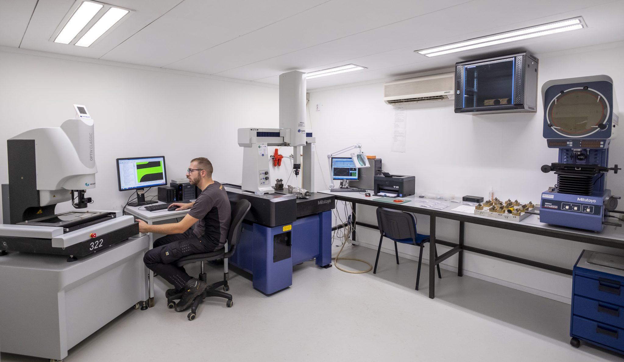 Meetkamer Nefratech EDM-Center