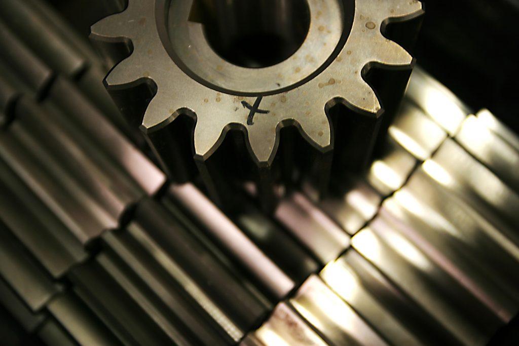 Nefratech EDM Center, CNC-vonkeroderen, snelle levering binnen NL-BE-DU